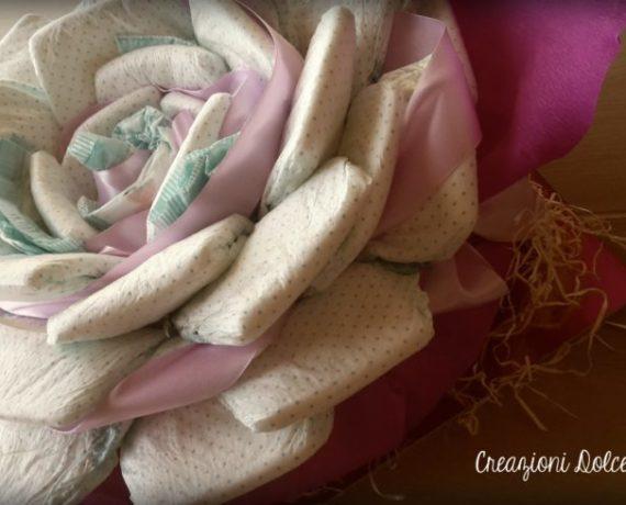 ROSE DI PANNOLINI